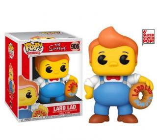 Funko POP Animation: Simpsons - 6´ Lard Lad [HRAČKA]